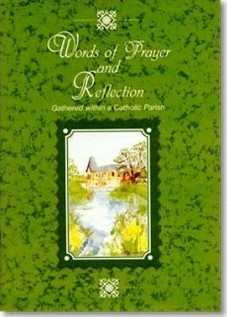 Book - Words of Prayer and Reflection