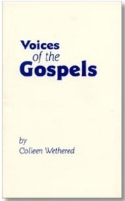 Book - Voices of the Gospels