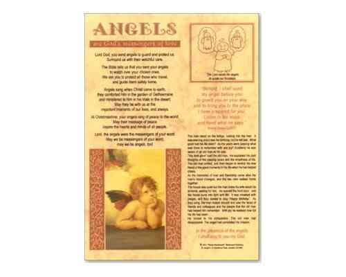 Angels Laminate