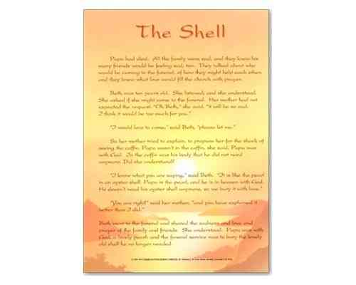 The Shell Laminate