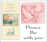Peace/Reconciliation Cards