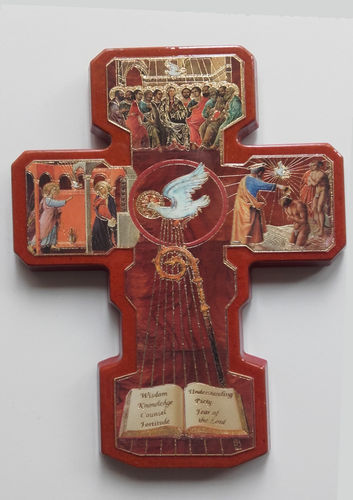 Confirmation Icon Cross