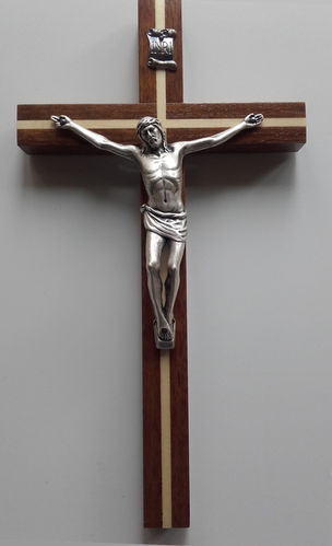 Wooden Crucifix (Large)