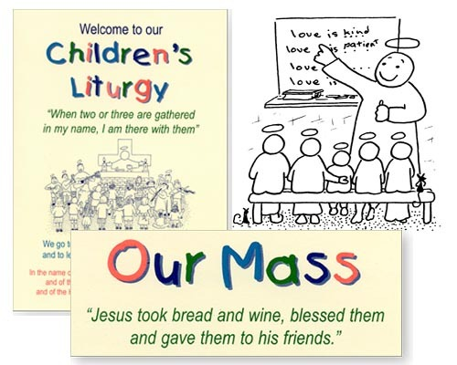 Children's Liturgy Resources