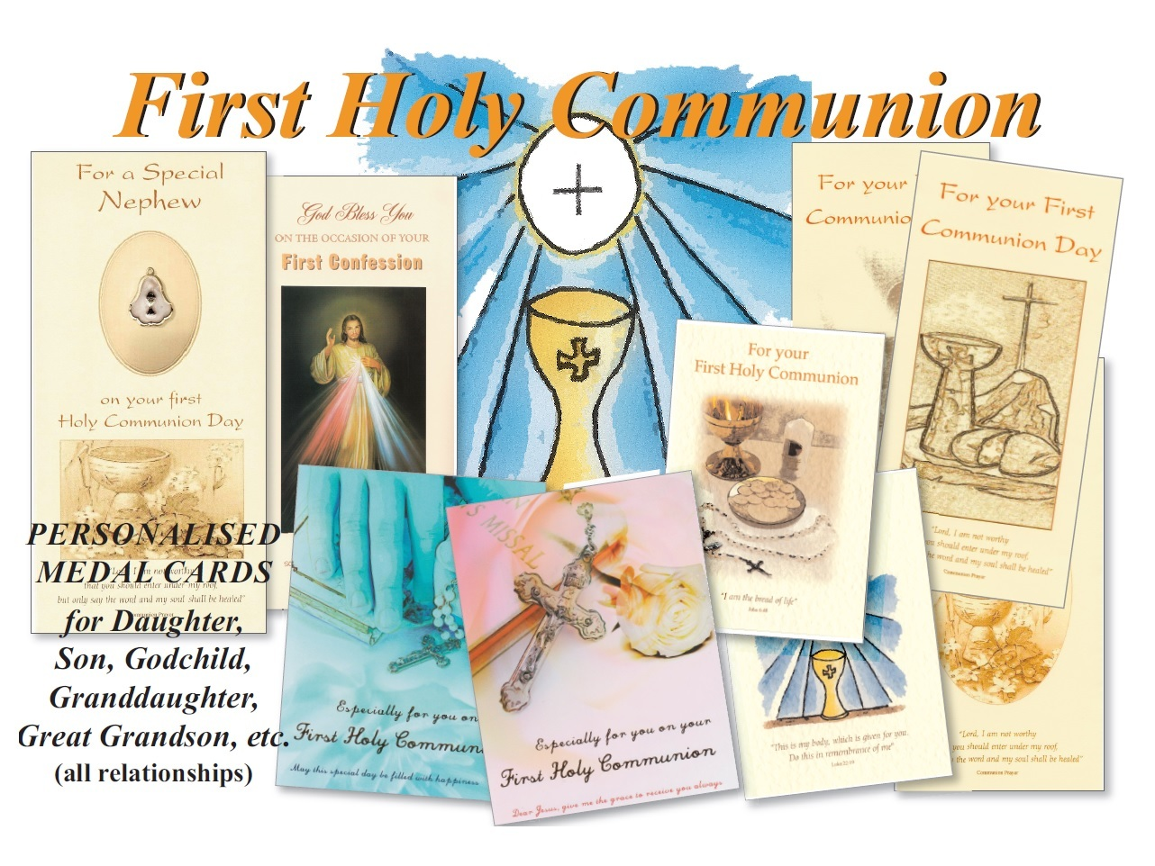 First_Holy_Communion